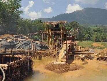 À la découverte du Sri Lanka
