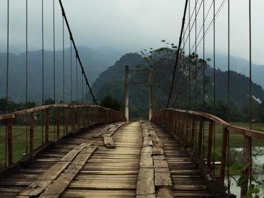 Vietnam, entre mines et marché